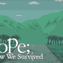 Hope; or How We Survived Game Free Download