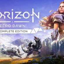 Horizon Zero Dawn Complete Edition Game Free Download