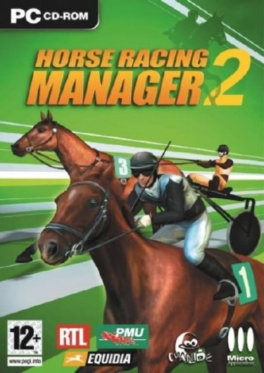 Horse Racing Manager 2 Free Download