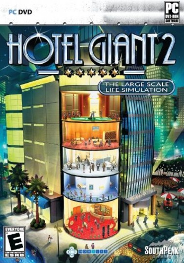 Hotel Giant 2 Free Download