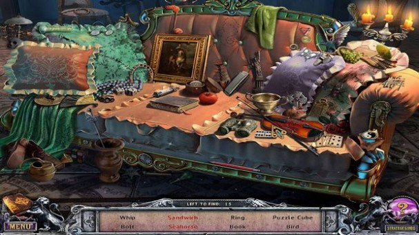 House of 1000 Doors: Family Secrets Collector's Edition PC Crack