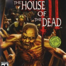 House of The Dead (1 & 2 & 3) Game Free Download