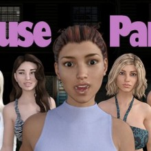 House Party (v0.9.3) Game Free Download