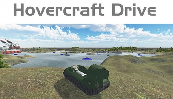 Hovercraft Drive Free Download