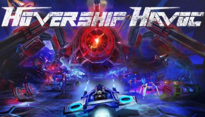 Hovership Havoc Free Download
