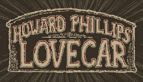 Howard Phillips Lovecar Free Download