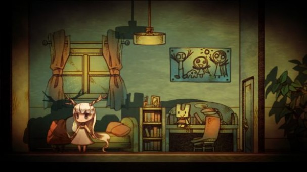 htoL#NiQ: The Firefly Diary Torrent Download