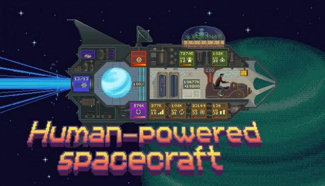Human-powered spacecraft Free Download