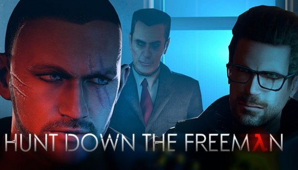 Hunt Down The Freeman Free Download