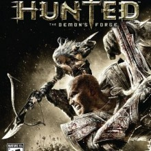 Hunted: The Demon's Forge Game Free Download
