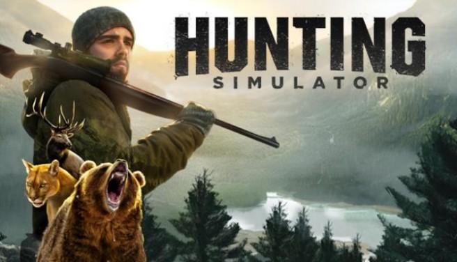 Hunting Simulator Free Download