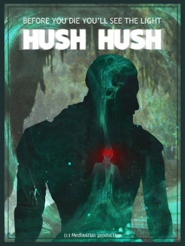 Hush Hush - Unlimited Survival Horror Free Download