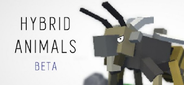 Hybrid Animals Free Download