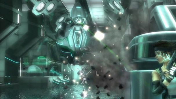 Hydrophobia: Prophecy Torrent Download
