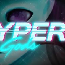 Hyper Gods Game Free Download