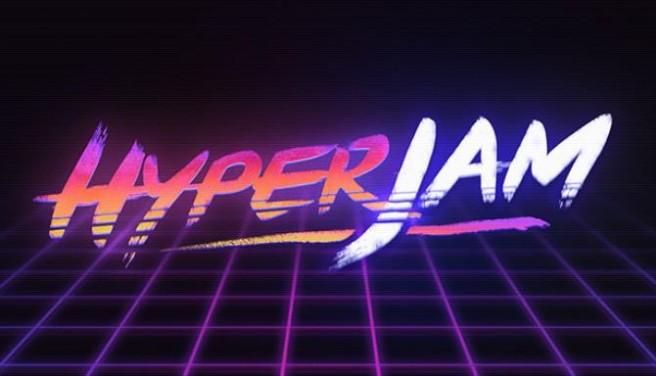Hyper Jam Free Download