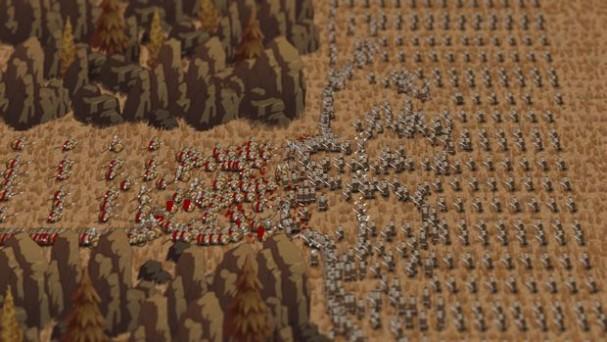 Hyper Knights: Battles Torrent Download