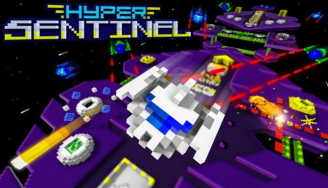 Hyper Sentinel Free Download