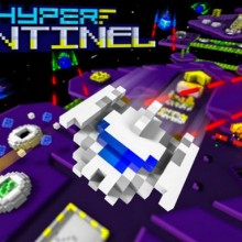Hyper Sentinel Game Free Download