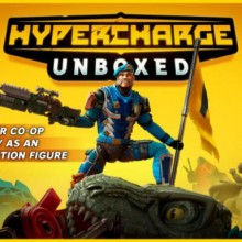 HYPERCHARGE: Unboxed Game Free Download
