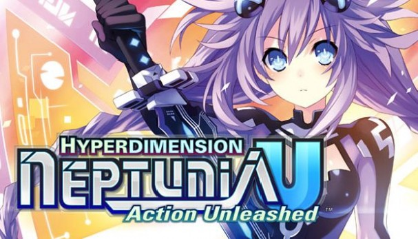 Hyperdimension Neptunia U: Action Unleashed Free Download