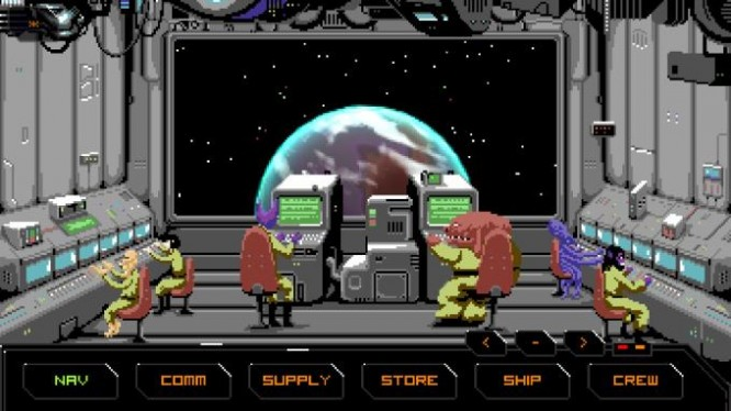 Hyperspace Delivery Service Torrent Download