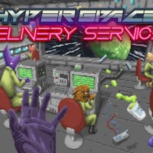 Hyperspace Delivery Service Game Free Download