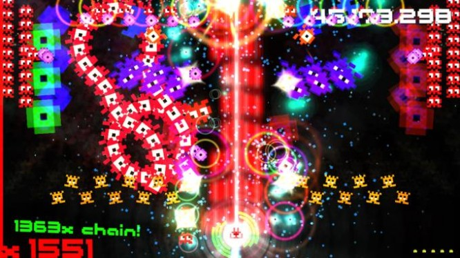 Hyperspace Invaders II: Pixel Edition Torrent Download