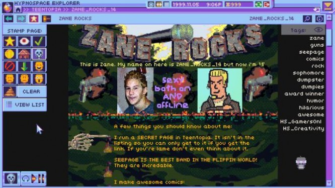 Hypnospace Outlaw PC Crack