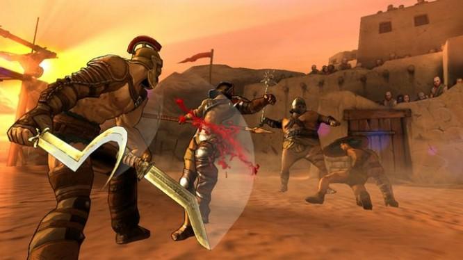 I, Gladiator Torrent Download