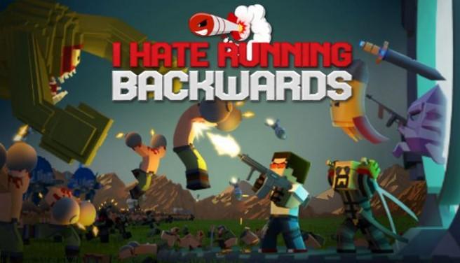 I Hate Running Backwards Free Download