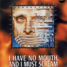 I Have No Mouth, and I Must Scream Game Free Download