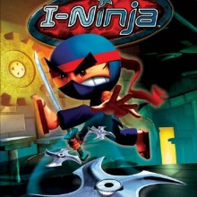 I-Ninja Game Free Download
