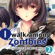 I Walk Among Zombies Vol. 2 Game Free Download