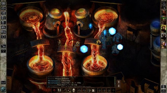 Icewind Dale: Enhanced Edition Torrent Download