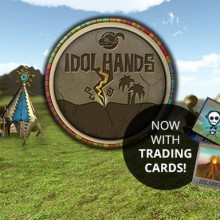 Idol Hands Free Game Free Download