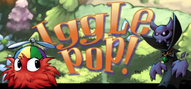 Iggle Pop Deluxe Free Download