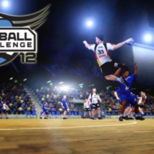 IHF Handball Challenge 12 Game Free Download