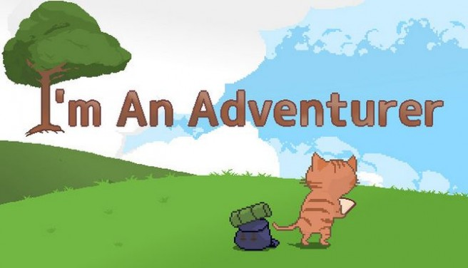I'm an adventurer Free Download