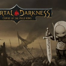 Immortal Darkness: Curse of The Pale King Game Free Download