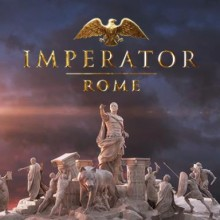 Imperator: Rome (v1.1.1) Game Free Download