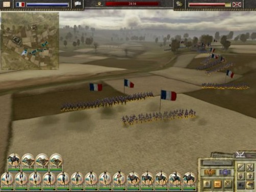 Imperial Glory Torrent Download
