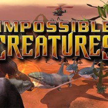 Impossible Creatures Steam Edition Game Free Download