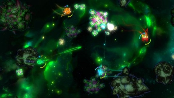 In Space We Brawl Torrent Download