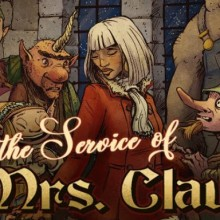In the Service of Mrs. Claus Game Free Download