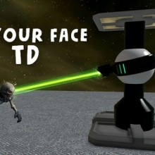 In Your Face TD Game Free Download