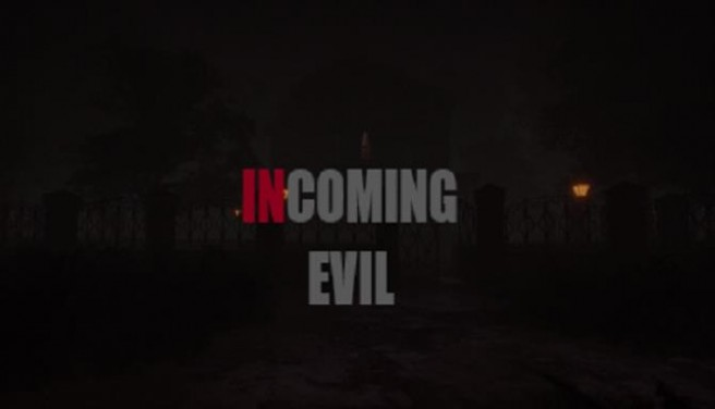 Incoming Evil Free Download