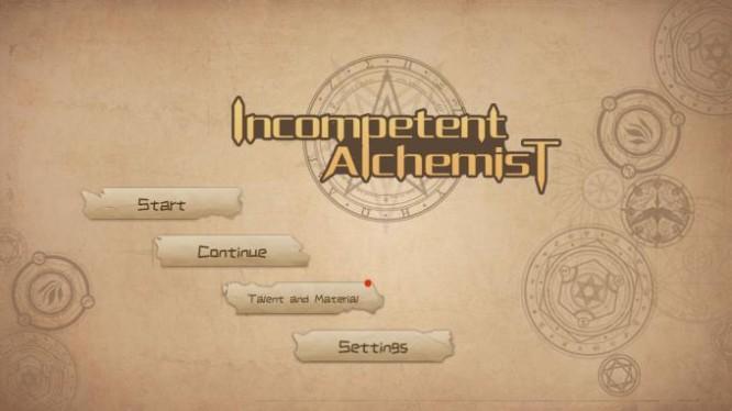 ???????(Incompetent Alchemist) Torrent Download