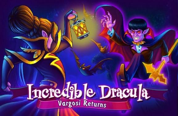 Incredible Dracula 5: Vargosi Returns Free Download
