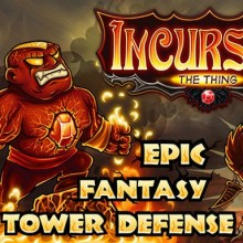 Incursion The Thing Game Free Download
